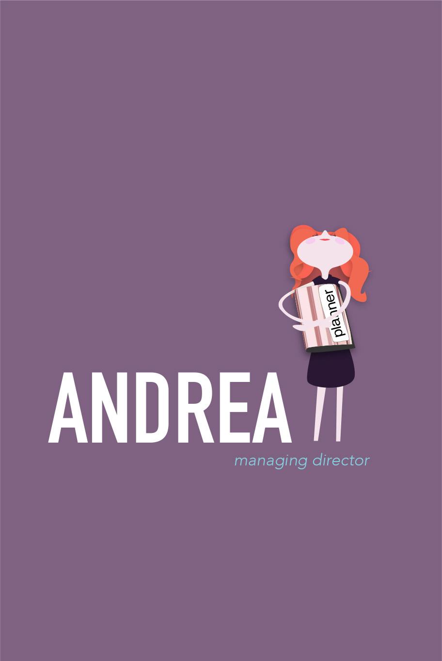 ANDREA LAZOR