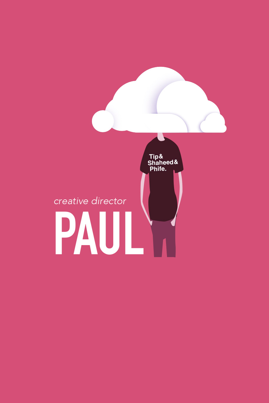 PAUL BONSELL