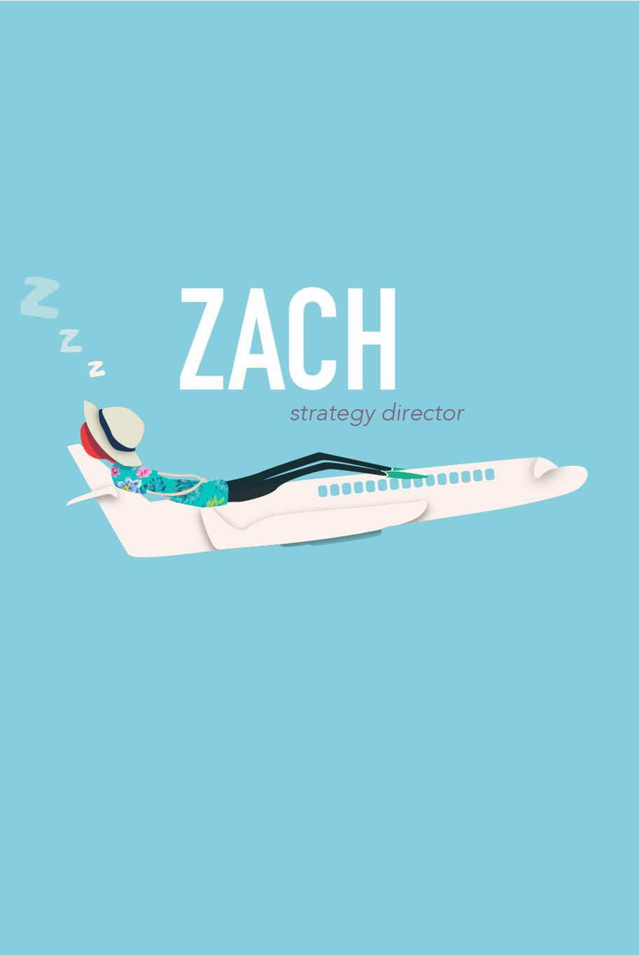 ZACH ZIMMEL